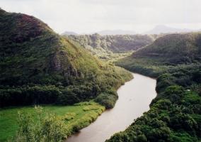 Río Algodor