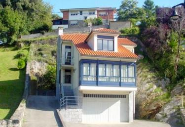 Casa Sumidoriu - Barro (Llanes), Asturias