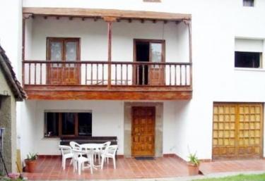 Casa Juli I - Cardoso (Llanes), Asturias