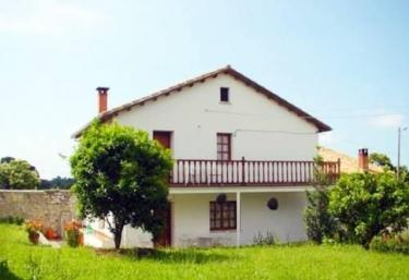Casa Juli II - Cardoso (Llanes), Asturias