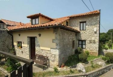 Espina 2 - Meluerda, Asturias