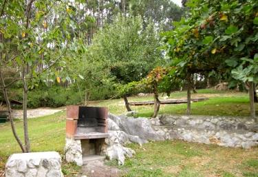 Espina 3 - Meluerda, Asturias