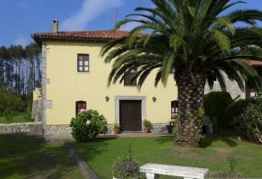Casa Carmen 4 - Meluerda, Asturias