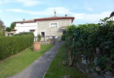 Espina 5 - Ribadesella, Asturias