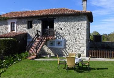 Espina 7 - Ribadesella, Asturias