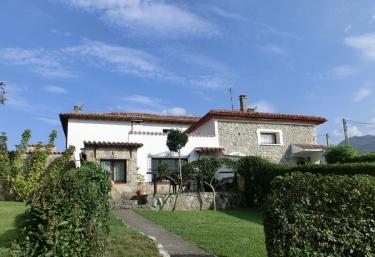 Casa Espina 8 - Meluerda, Asturias