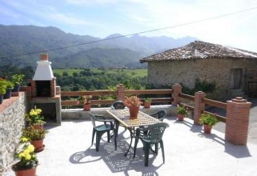 Casa Honorato 2 - Santa Eulalia De Carranzo, Asturias