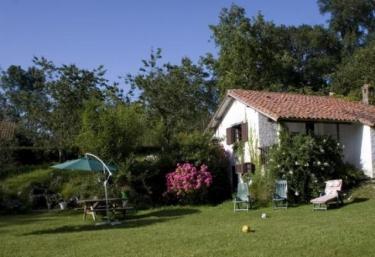Casa Teresa - Soberron, Asturias
