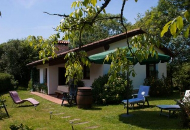Casa Tere - Soberron, Asturias