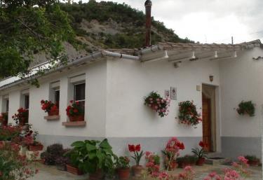 Casa Agustín E - La Puebla De Roda, Huesca