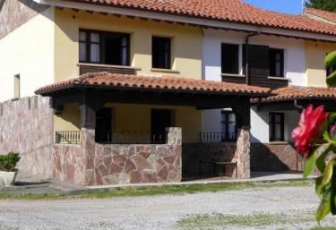 Casa rural San Juan 1 - Lledias, Asturias