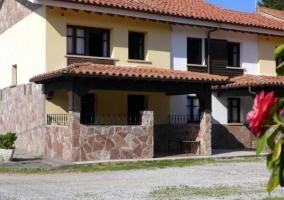 Casa rural San Juan 1