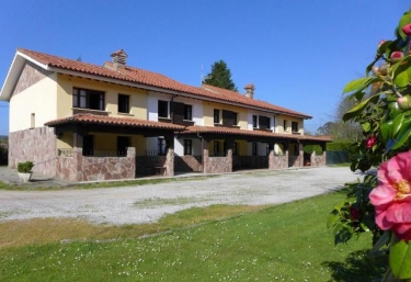 Casa rural San Juan 2 - Lledias, Asturias