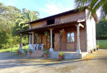 Casa Tamara - Noriega, Asturias