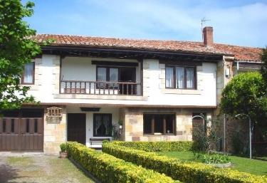 Casa rural Paco - Reocin, Cantabria
