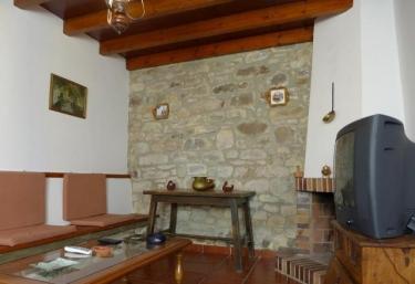Casa Tapia 2 - Luces, Asturias
