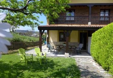 Alojamiento LFRA001R - La Franca, Asturias