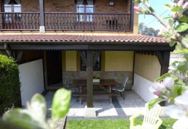 Alojamiento LFRA002R - La Franca, Asturias