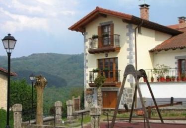 Olano Landetxea - Errazquin/errazkin, Navarra