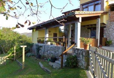 3 casas rurales m s baratas en san roque del acebal - Casas rurales en asturias baratas ...