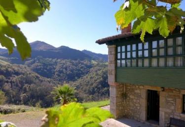 Casa Begoña - Sardedo, Asturias