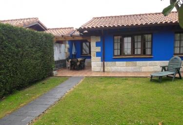 Apartamento Mirando al Cuera Azul - Piedra (Posada Llanes), Asturias
