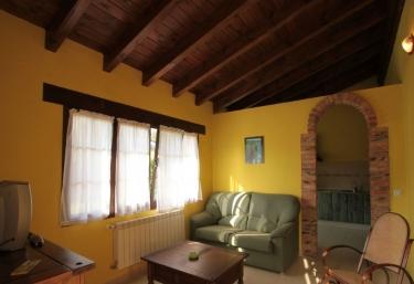 Casa Cuera Verde - Piedra (Posada Llanes), Asturias