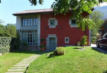 Casa Miguel - Meluerda, Asturias