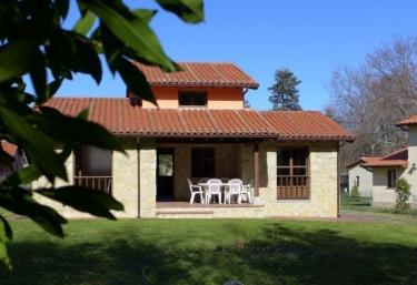 Casa Nerea - Cardoso (Llanes), Asturias