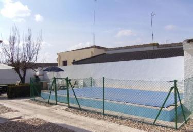 Casas rurales con piscina en villarejo de salvanes - Casas rurales madrid con piscina ...