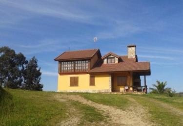 Casa Esther - Cenero, Asturias