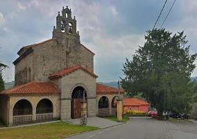 Cenero y la Abadía