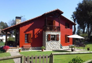 Casa La Quintana - Quintana (Posada Llanes), Asturias