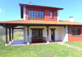 Casa La Tejera