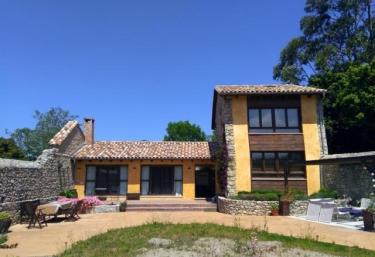 Villa Escondida - Ovio, Asturias