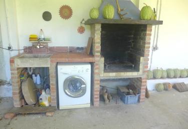 Casa Nel - Noriega, Asturias