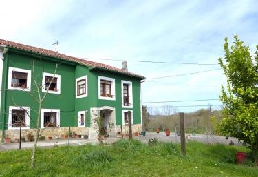 Alojamiento NRGA001R - Noriega, Asturias