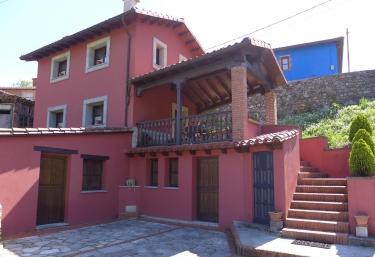 Alojamiento VBÑO001R - Vibaño, Asturias