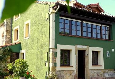 Alojamiento SBRO004R - Sebreño, Asturias