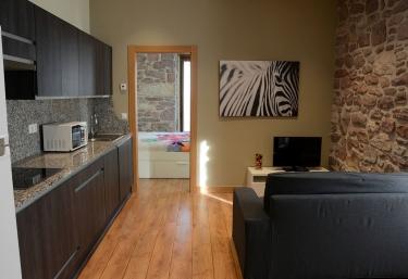 Apartamentos Elizondo- Urballo - Elizondo, Navarra