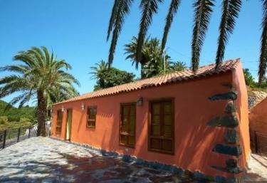 Casa rural Los Avestruces - Agulo, La Gomera