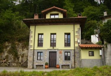 Casa rural La Taberna - Cangas De Onis, Asturias