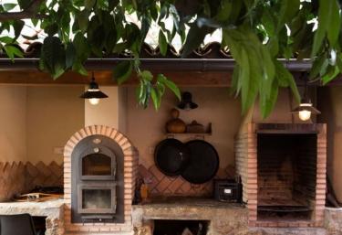 Casa rural Las Nogaledas - Navaconcejo, Cáceres