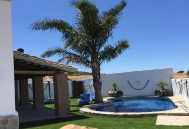 Casa El Eucalipto - Vejer De La Frontera, Cádiz