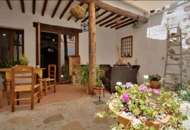 Casa Los Abuelos - Grazalema, Cádiz