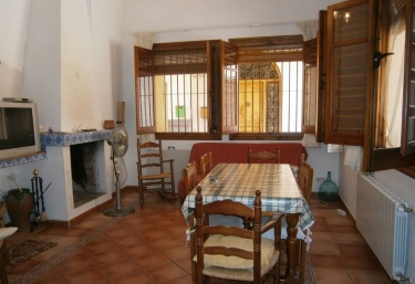 Casa Grande - Villanueva Rio Segura, Murcia