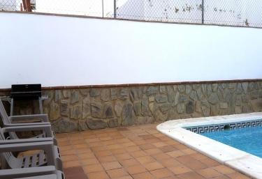 Casa Miguel - El Bosque, Cádiz