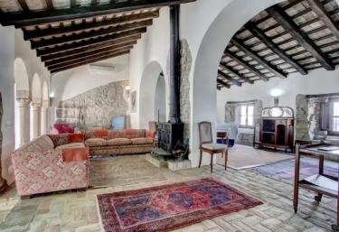 Casa Santa Ana - Jimena De La Frontera, Cádiz