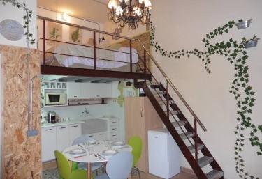 La casa rural de Carlos- El Secadero - Xeresa, Valencia