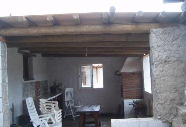 Casa Nazaria - Dolar, Granada